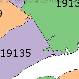 northeast us area code map zip code map philadelphia my