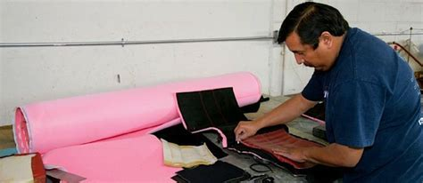 Auto Upholstery Foam by Study Finds Retardant Foams Ignite