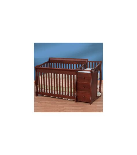 Simplicity For Children Crib by Simplicity Crib N Changer Combo Ellis Converible 4in1