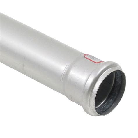 stainless steel 304 grade stainless steel pipe 40mm x 1000mm 304 grade blucher