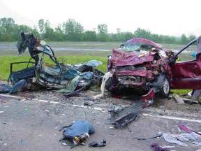 Wrecks Today Car Road Safety Car Accidents