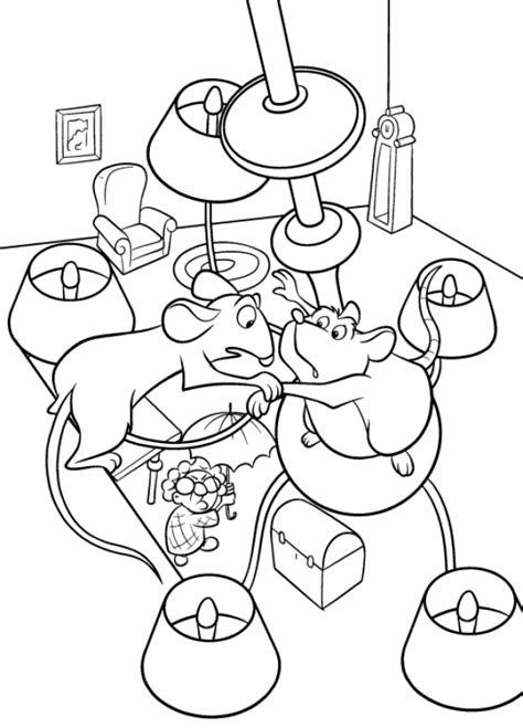 Coloring Page Ratatouille Coloring Pages 25 Ratatouille Coloring Pages