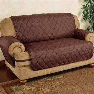 paramount solid color quilted furniture protectors