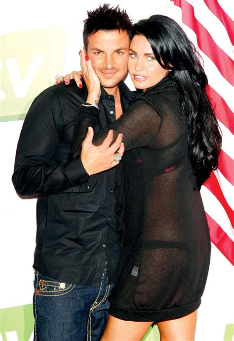 loves of life katie peter andre was the love of my life says katie price