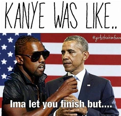 Can You Run For President With A Criminal Record Social Media Explodes With Kanye West For President Memes Rolling Out