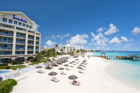 sandals nassau sandals royal bahamian spa resort and offshore island