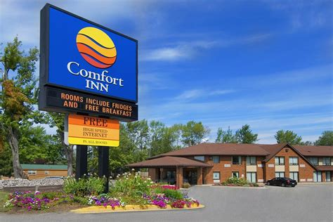 ontario home comfort complaints comfort inn north bay in north bay hotel rates reviews