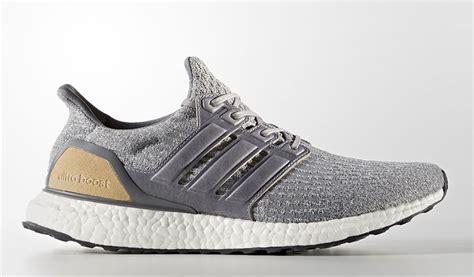 Sepatu Adidas Ultra Boost 3 0 Black Premium Quality adidas ultra boost 3 0 grey kicksonfire