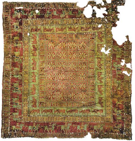 how is the oldest in the world pazyryk carpet oldest in the world nazmiyal