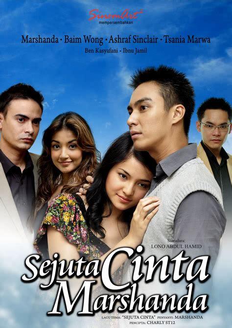 Demi Cinta Sinetron Wikipedia Bahasa Indonesia | sejuta cinta marshanda wikipedia bahasa indonesia