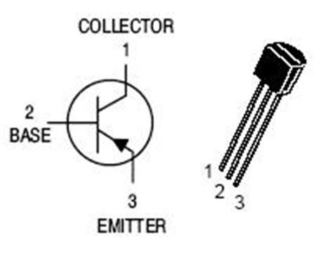 simbol transistor c945 bc307 pnp transistor nightfire electronics llc