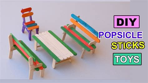diy crafts with popsicle sticks 15 popsicle stick projects the will