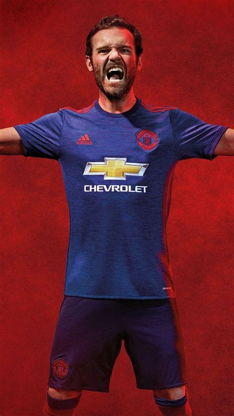 adidas kit wallpaper manchester united wallpapers 2017 wallpaper cave