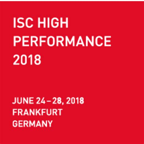 Hpc Research Papers by Call For Research Papers Isc 2018 Insidehpc