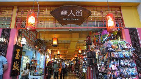 kuala lumpur best tattoo shop kuala lumpur chinatown central market shopping mall food