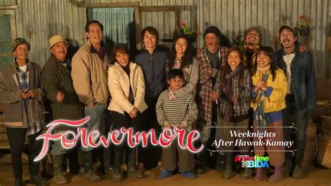 Forever More forevermore thank you kapamilya