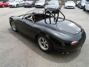 outlaw porsche for sale 1965 porsche 356 outlaw speedster for sale photos