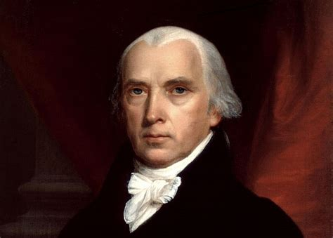 james madson james madison president can use force without