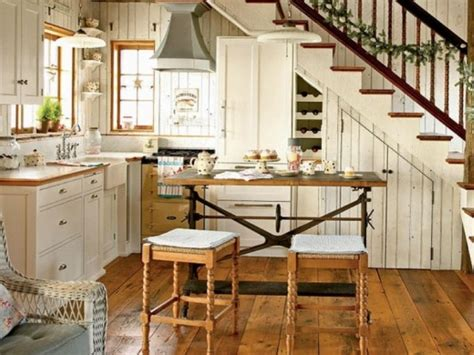 small cottage kitchen design ideas 45 creative small kitchen design ideas digsdigs