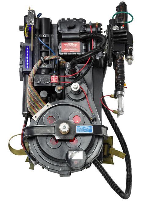 The Real Ghostbusters Proton Pack by Ce Proton Pack Ferait De Vous Un Vrai Ghostbusters