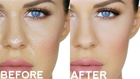 U And Your Skin by Changing Foundation Trick For Skin Stop Your