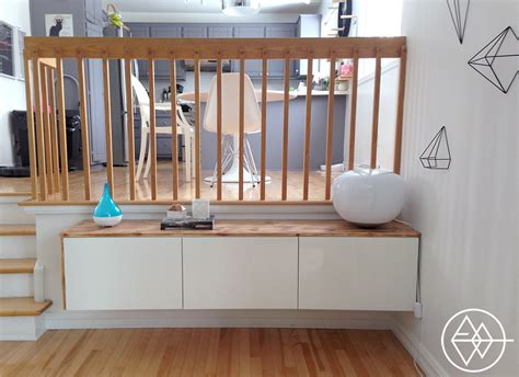 DIY ? Ikea Besta hack   L'An Vert du Décor