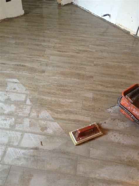 pavimento gres finto legno progetto ristrutturazione casa a reggio emilia re idee