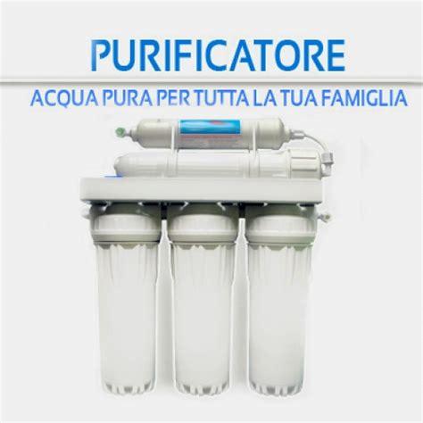 depuratore acqua casa prezzo bagheria vendita boccioni d acqua depuratori acqua filtri