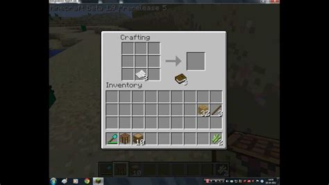 nlminecrafttricks how to make a bookshelf in minecraft