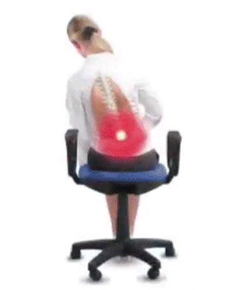 sedia mal di schiena sedia ufficio ergonomica spinalis raccomandata dai dottori