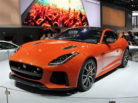 must see sports cars at the 2016 new york auto show