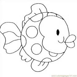 childrens coloring pages coloring pages childrens fish animals gt fishes free