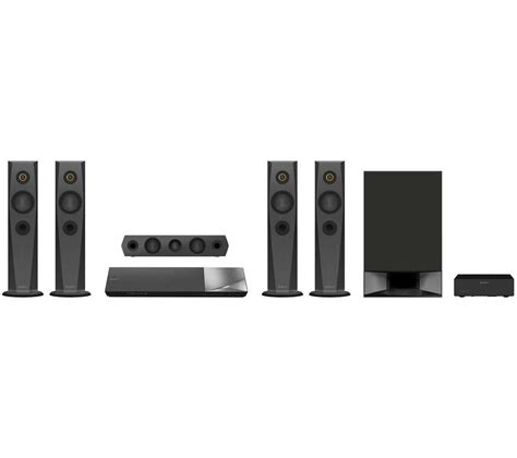 Cek Home Theater Lg Buy Sony Bdvn7200wb Cek 5 1 Smart 3d Home Cinema System Free Delivery Currys