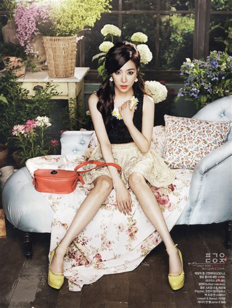 kpop themed photoshoot tiffany s gorgeous floral themed photoshoot for ceci s