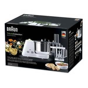 braun km 3050 tributecollection 3 in 1 kitchen machine 220