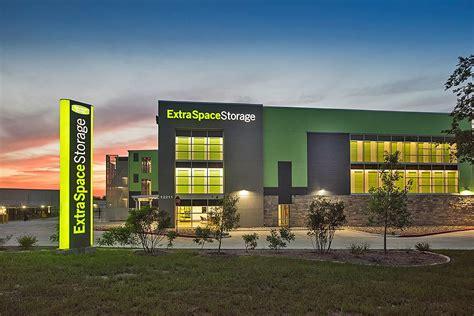 storage metal buildings