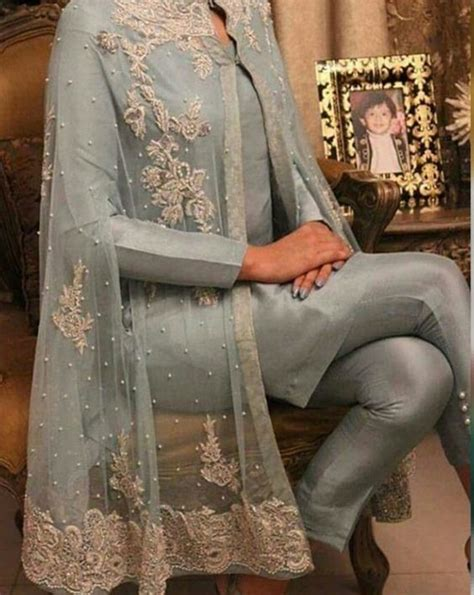Simple Summer Dresses Pakistani