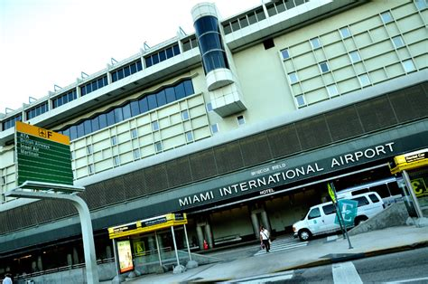 imagenes del aeropuerto miami operatividad de vuelos en aeropuerto de miami est 225 al 50