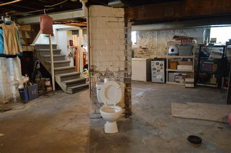 Garage Laundry Room Design documenting the pittsburgh potty an architectural mystery