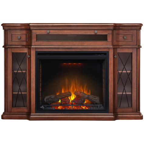 napoleon colbert nefp33 0614am electric fireplace wall