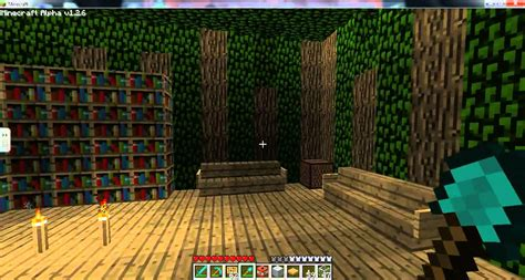 minecraft how to build a library youtube cool things to build in minecraft library youtube