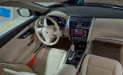2014 Nissan Altima Interior by Nissan Z Logo Wallpaper Image 235