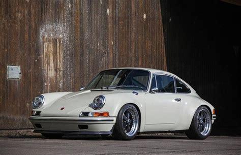 J Leno Singer Porsche by Porsche 911 Ganha Restaura 231 227 O E Pot 234 Ncia De 300 Cv Auto