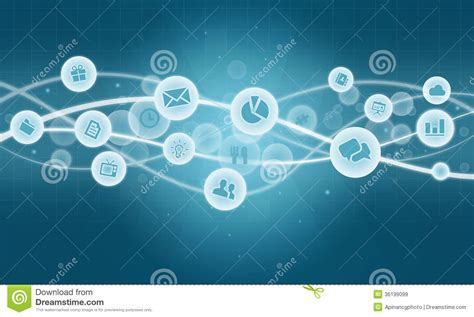 wallpaper royalty free social wave background royalty free stock images image
