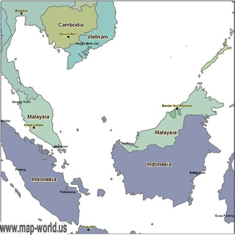 where is malaysia on a world map map of malaysia malaysia map world map