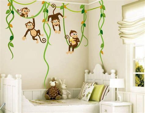 Kinderzimmer Gestalten Dschungel by Die Besten 25 Dschungel Kinderzimmer Ideen Auf