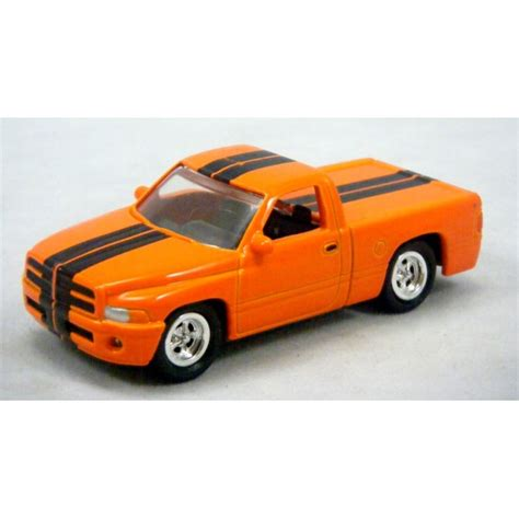 johnny dodge johnny lightning dodge ram vts truck global