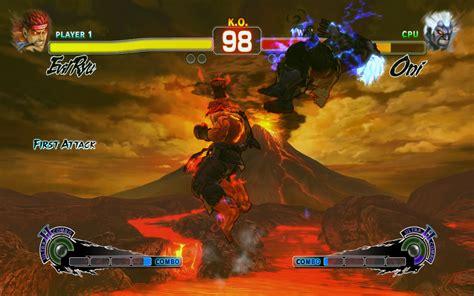 fighter iv arcade edition geforce