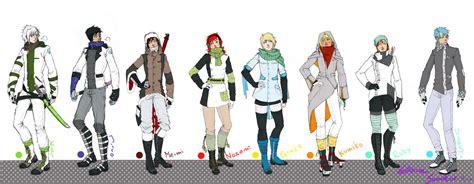 anime boy clothes designs anime clothing ideas www pixshark images