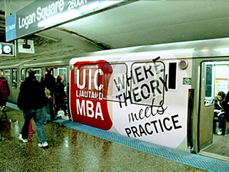 Mba In Uic by Huffman Creative Always Thinking